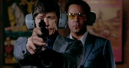 Charles Bronson in Death Wish.