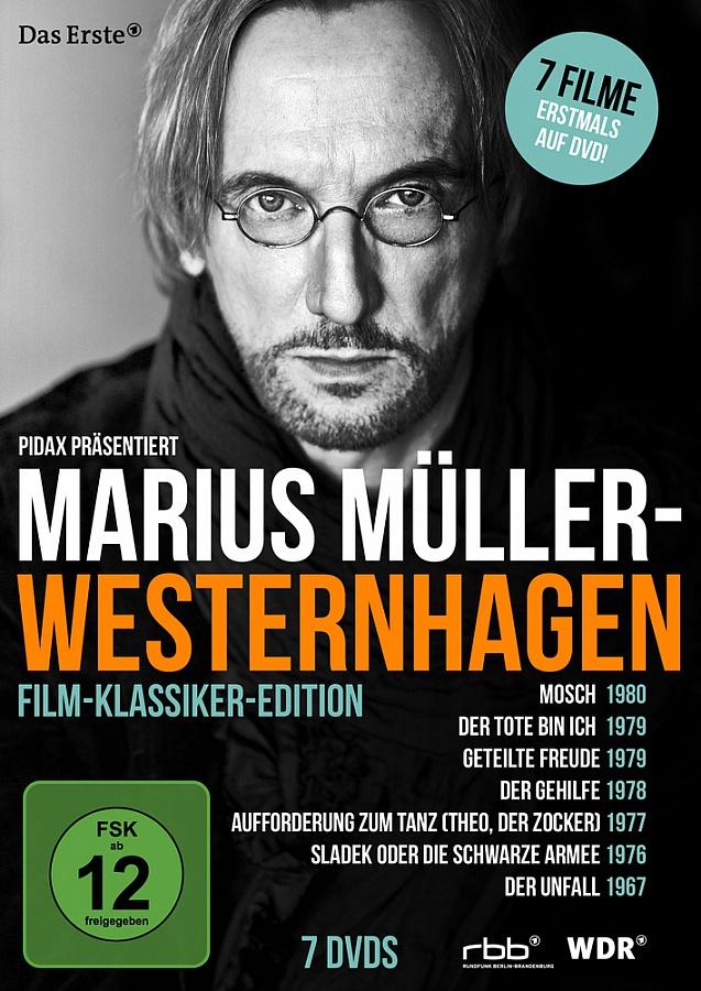 Marius Müller-Westernhagen Filme