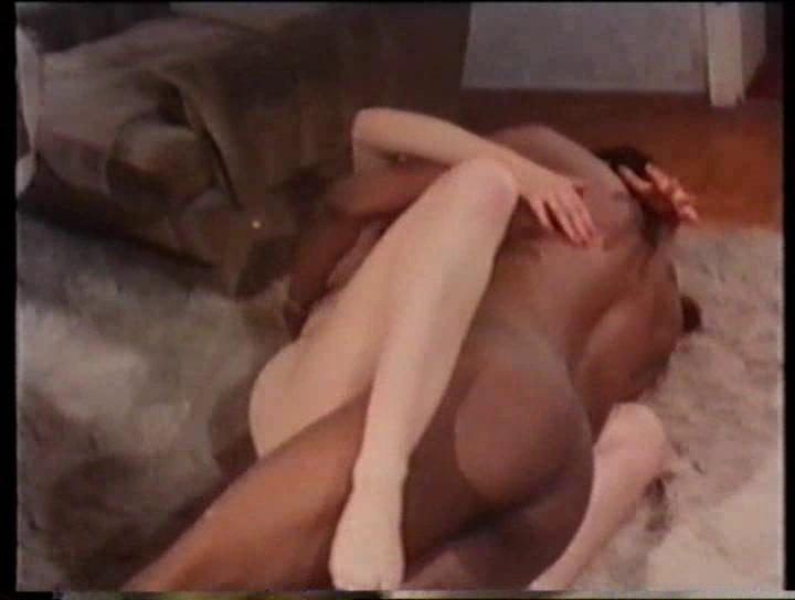 Schwarzer Orgasmus