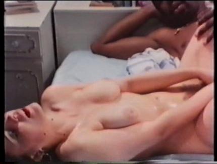 Schwarzer Orgasmus 6