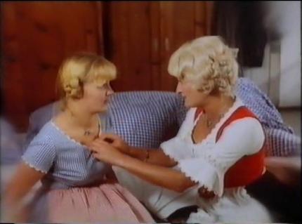 Nackt und kess am Königssee: DVD oder Blu-ray leihen