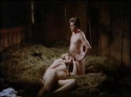 Nackt und kess am Königssee 2