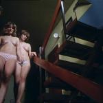 Das liebestolle Internat Treppe 2