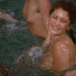 Das liebestolle Internat Schwimmbad 3
