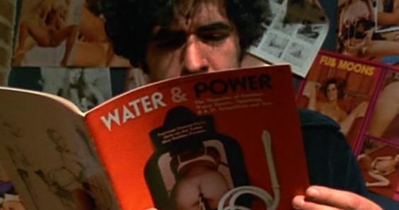 Water Power Beitragsbild