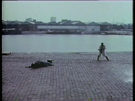 Wagners Lohengrin spielt übrigens auch am Ufer der Schelde