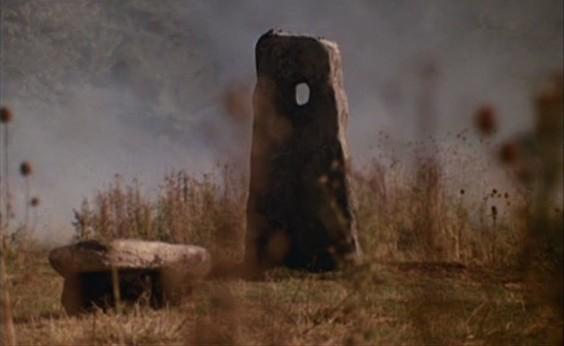 Ein Stein mit nem Loch drin.