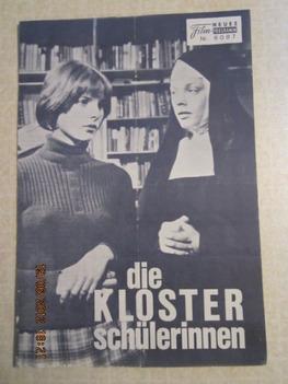 Die Klosterschülerinnen b