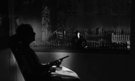 Night of the Hunter (Charles Laughton, USA 1955)