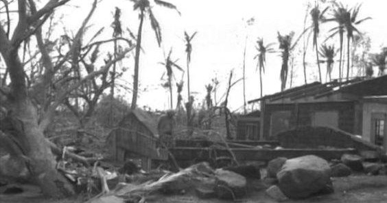 Death in the Land of Encantos (Lav Diaz, Philippinen 2007)
