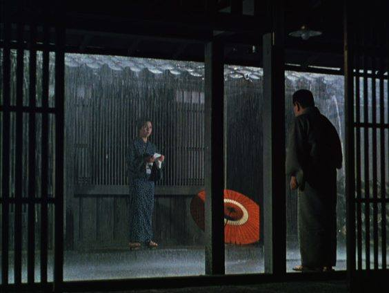 Floating Weeds (Yasujiro Ozu, Japan 1959)