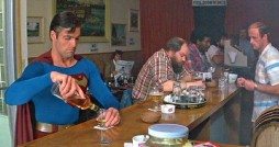 SUPERMAN III (Richard Lester)