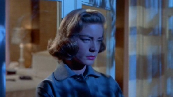 WRITTEN ON THE WIND (Douglas Sirk)