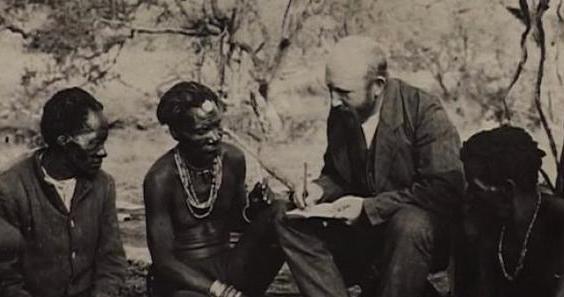 le malentendu colonial 1