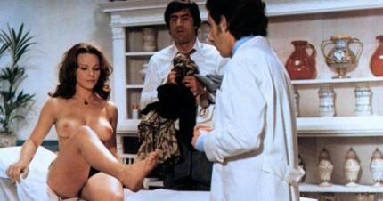 Jenifer liebt huitte nackt