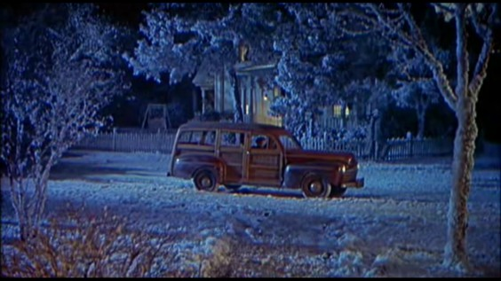 All That Heaven Allows (Douglas Sirk, 1955)